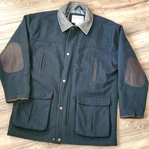 Orvis | Wool Field Jacket